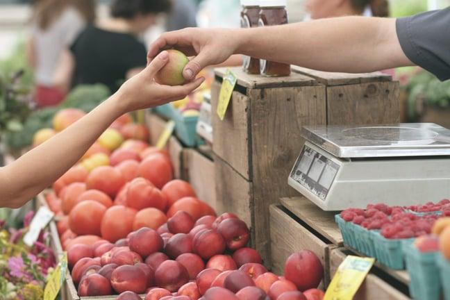 op de markt: voice of the customer for Dummies